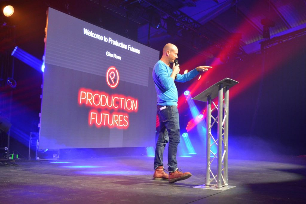 Production Futures 2016