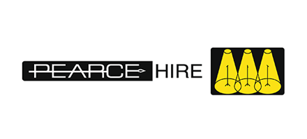 pearce hire