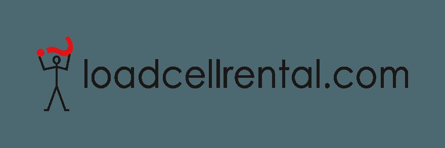 loadcell rental